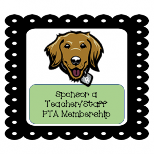 Sponsor a JRE Teacher's PTA Membership